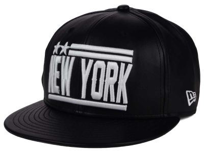 New York Two Star 9FIFTY Snapback Cap Hats