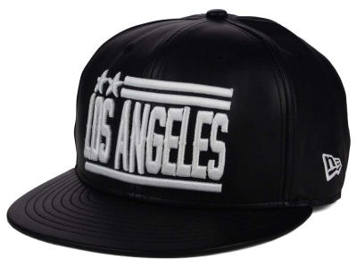 Los Angeles Two Star 9FIFTY Snapback Cap Hats