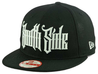 New Era Southside 9FIFTY Snapback Cap Hats