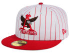 Rojos del Aguila de Veracruz New Era 2016 LMB Retro Collection 59FIFTY Cap Fitted Hats