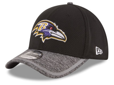 Baltimore Ravens 2016 NFL Training 39THIRTY Cap Hats
