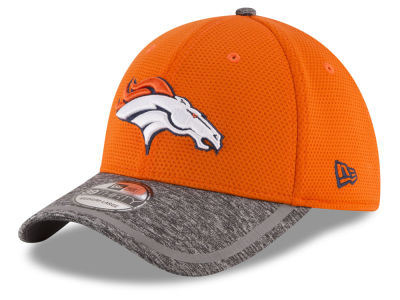 Denver Broncos 2016 NFL Training 39THIRTY Cap Hats