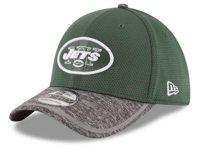New York Jets 2016 NFL Training 39THIRTY Cap Hats