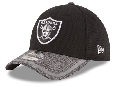 Oakland Raiders 2016 NFL Training 39THIRTY Cap Hats