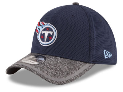 Tennessee Titans 2016 NFL Training 39THIRTY Cap Hats