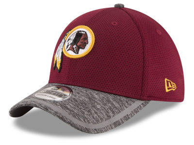 Washington Redskins 2016 NFL Training 39THIRTY Cap Hats
