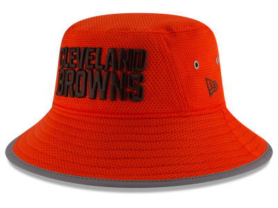 Cleveland Browns 2016 NFL Training Bucket Hats