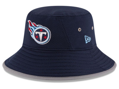 Tennessee Titans 2016 NFL Training Bucket Hats