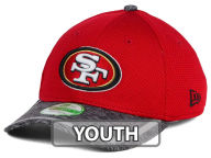 New Era 2016 NFL Kids Training Camp 39THIRTY Cap Stretch Fitted Hats