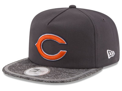 Chicago Bears 2016 NFL Training A-Frame 9FIFTY Adjustable Cap Hats