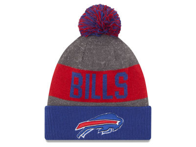 Buffalo Bills NFL 2016 Official Sport Sideline Knit Hats