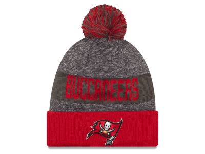 Tampa Bay Buccaneers NFL 2016 Official Sport Sideline Knit Hats