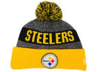 Pittsburgh Steelers New Era 2016 Official NFL Sport Knit Hats
