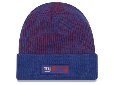 New York Giants 2016 Official NFL Tech Knit Hats