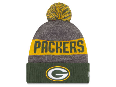 Green Bay Packers 2016 Kids Official NFL Sport Knit Hats