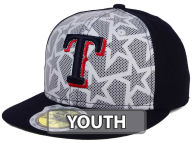 New Era 2016 MLB Kids AC Stars & Stripes 59FIFTY Cap Fitted Hats