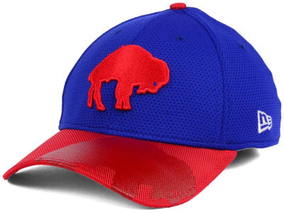 Buffalo Bills 2016 NFL Sideline Classic 39THIRTY Cap Hats