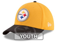 New Era 2016 NFL Sideline Classic 39THIRTY Cap Stretch Fitted Hats