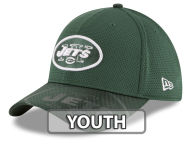 New Era 2016 Kids Official NFL Sideline 39THIRTY Cap Stretch Fitted Hats