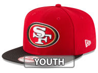 New Era 2016 Kids Official NFL Sideline 9FIFTY Original Fit Cap Adjustable Hats