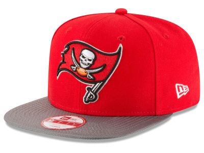 Tampa Bay Buccaneers 2016 Kids Official NFL Sideline 9FIFTY Original Fit Cap Hats