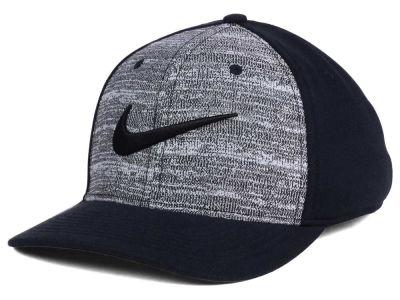 Nike Heather Swoosh Flex Cap  ee2f91af379
