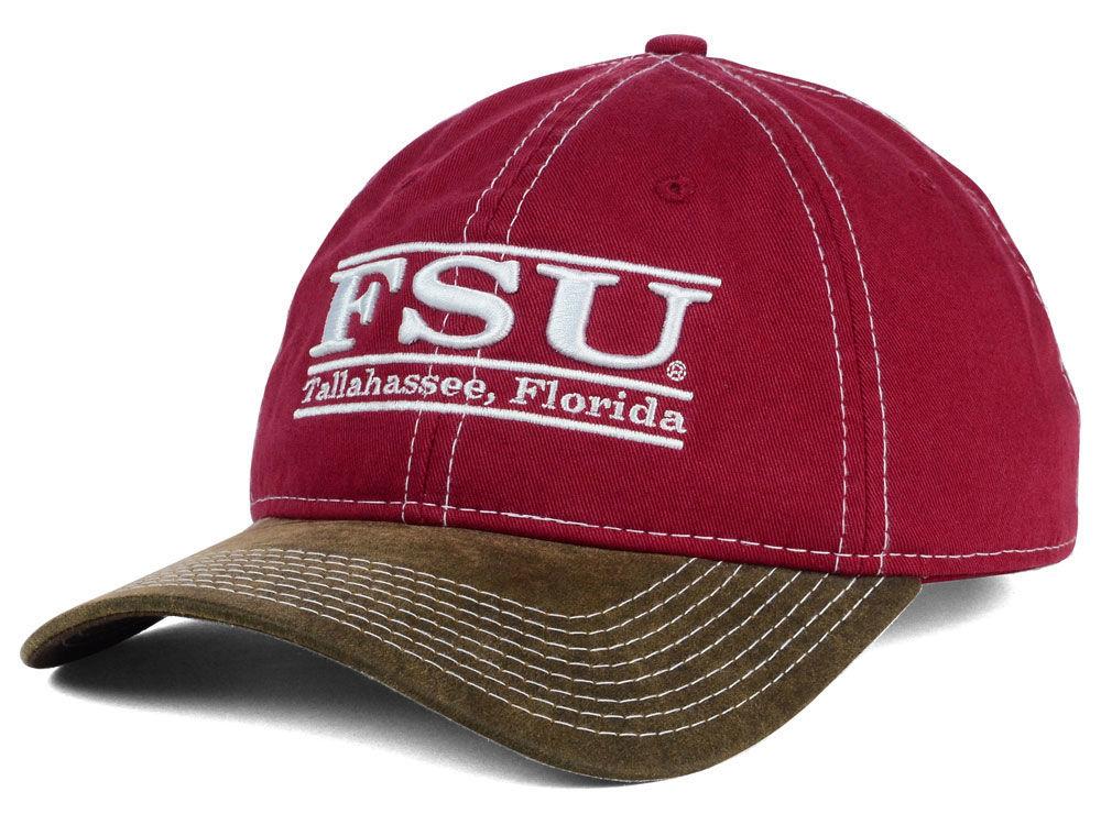 8ed0fe719e19c Florida State Seminoles NCAA Outdoor Bar Hat 50%OFF - wallypogs.com