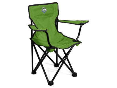 Seattle Sounders FC Logo Chair Toddler Chair
