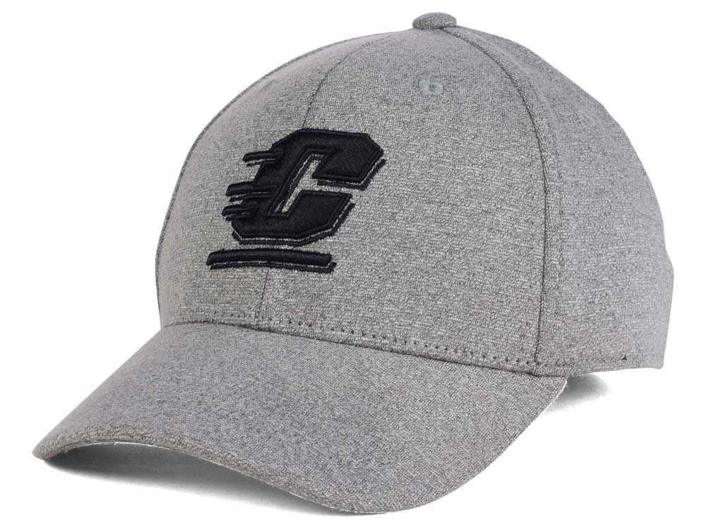 new concept 9b1e8 87a9c free shipping Central Michigan Chippewas Top of the World NCAA DAFOG  Stretch Cap