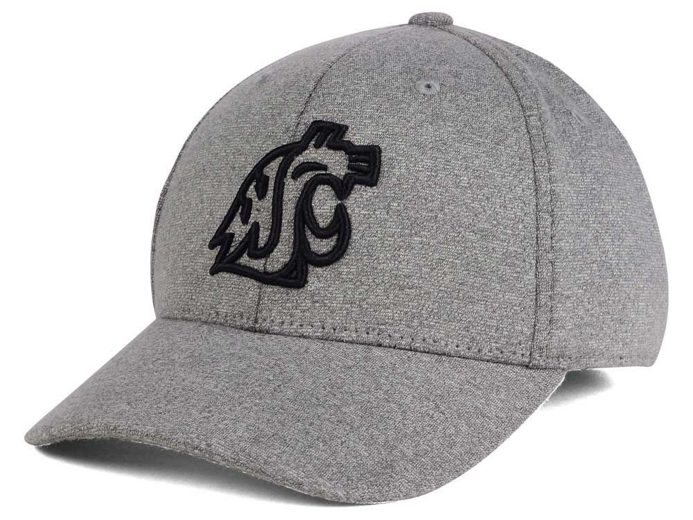competitive price 044f6 20d22 well-wreapped Washington State Cougars Top of the World NCAA DAFOG Stretch  Cap - fmsantacecilia.it