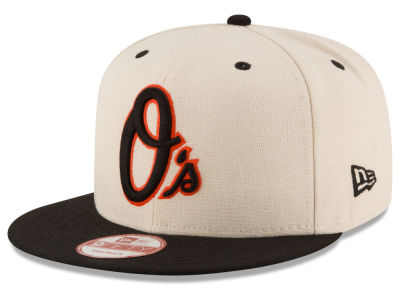 Baltimore Orioles MLB Inlinen Color 9FIFTY Snapback Cap Hats