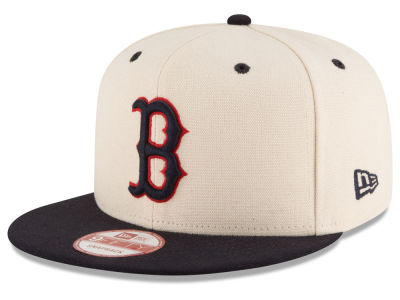 Boston Red Sox MLB Inlinen Color 9FIFTY Snapback Cap Hats