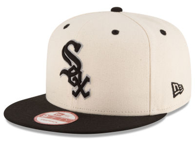 Chicago White Sox MLB Inlinen Color 9FIFTY Snapback Cap Hats