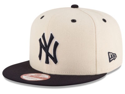 New York Yankees MLB Inlinen Color 9FIFTY Snapback Cap Hats