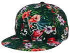 Oakland Athletics New Era MLB Troppin Hot 9FIFTY Snapback Cap Adjustable Hats