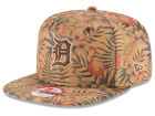 Detroit Tigers New Era MLB Vintage Trop 9FIFTY Snapback Cap Adjustable Hats