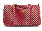 Iowa State Cyclones Vesi Vera Bradley Large Duffel Apparel & Accessories