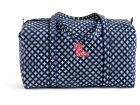Ole Miss Rebels Vesi Vera Bradley Large Duffel Apparel & Accessories
