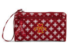 Iowa State Cyclones Vesi Vera Bradley Wristlet Apparel & Accessories