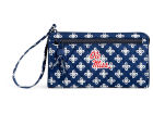 Ole Miss Rebels Vesi Vera Bradley Wristlet Apparel & Accessories