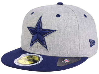 Dallas Cowboys NFL Total Reflective 59FIFTY Cap Hats