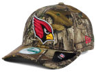 Arizona Cardinals New Era NFL The League Realtree 9FORTY Cap Adjustable Hats