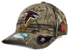 Atlanta Falcons New Era NFL The League Realtree 9FORTY Cap Adjustable Hats