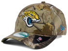Jacksonville Jaguars New Era NFL The League Realtree 9FORTY Cap Adjustable Hats