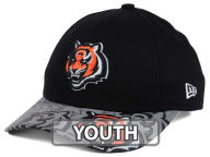 New Era NFL Youth Reflect Fuse Snapback Cap Adjustable Hats