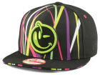 YUMS BT7 Intersectional 9FIFTY Strapback Cap Adjustable Hats