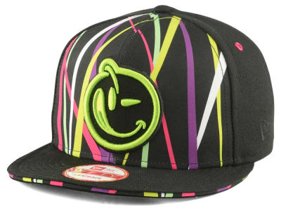 YUMS BT7 Intersectional 9FIFTY Strapback Cap Hats