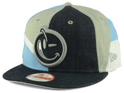 YUMS BT7 Couture Trois 9FIFTY Strapback Cap Hats