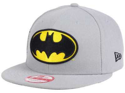 DC Comics Batman Fresh Side 9FIFTY Snapback Cap Hats