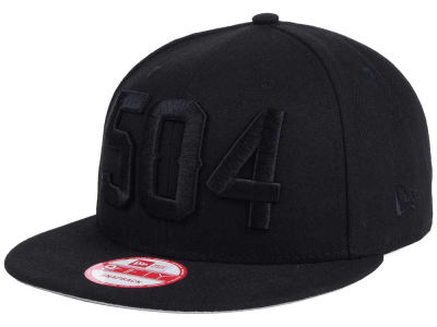 New Orleans Fresh Side 9FIFTY Snapback Cap Hats